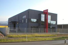Distribucijski center